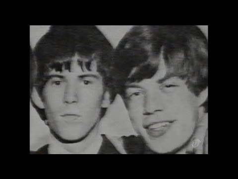 Livingstone Community Hospital – Mick Jagger and Keith ...