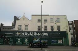 Home Build Supplies Clapton