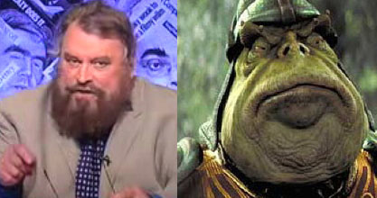 brian blessed actor
