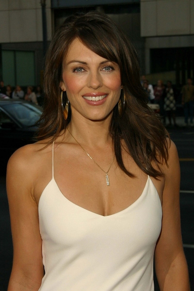 elizabeth hurley - photo #11