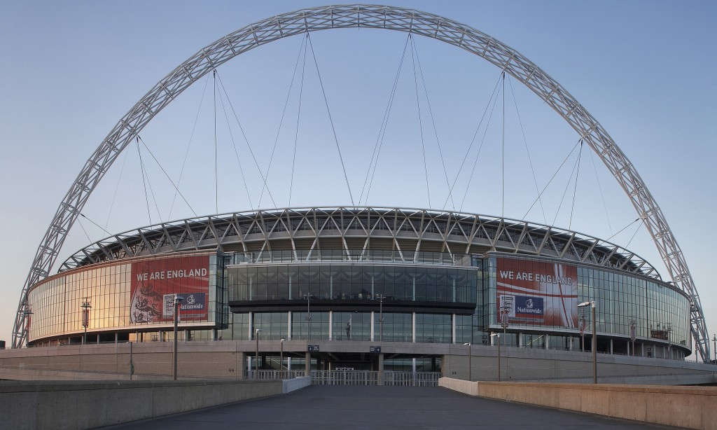 the controversies surrounding the popular the 400 million wembley stadium London: the football association has confirmed they are investigating allegations of systemic corruption surrounding the controversial proposed sale of wembley to fulham owner shahid khan file picture of wembley stadium.